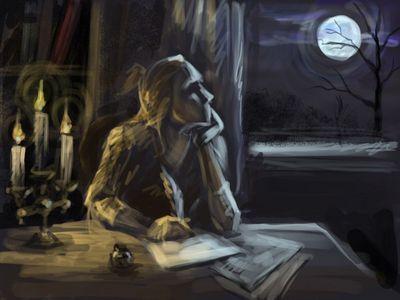 Ограбленные писатели не склоняют головы
