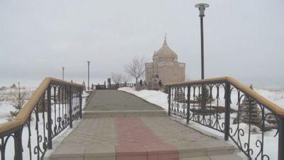 Около 1600 уникальных памятников истории насчитывается в актюбинской области