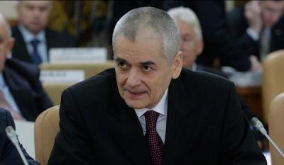 Онищенко призвал россиян к пищевому патриотизму