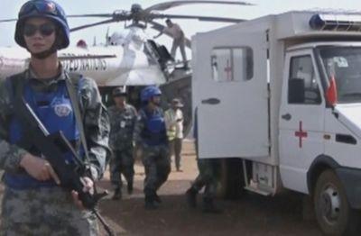 Оон осудила террористическую атаку на миротворцев в мали