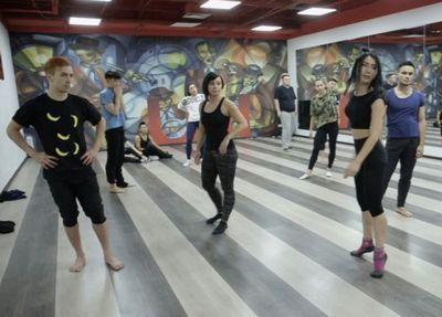 Определены 12 финалистов танцевального шоу «биле, казахстан!»
