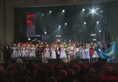 Определились победители конкурса молодых исполнителей в латвии