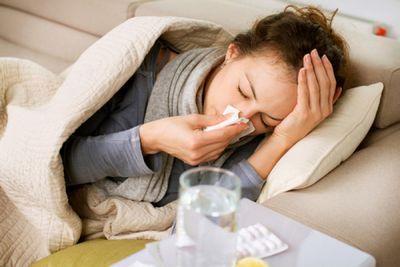 Орви: причины, симптомы, особенности лечения, профилактика