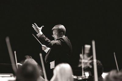 От барокко до рока 15 октября в «астана опера»