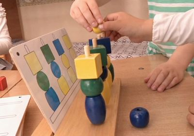 Отечественные развивающие игрушки делают в усть-каменогорске