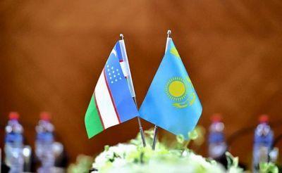 Открытие года узбекистана в казахстане состоится в астане
