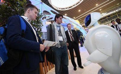 «Открытые инновации» в россии - «экономика»