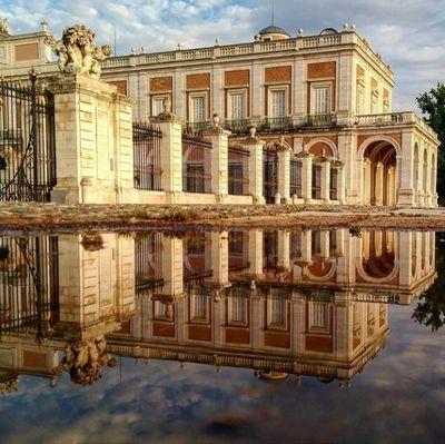 Отражение в луже фотограф гидо гутьеррес руис