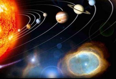 Парад планет 2016 года: как найти на небе все пять планет?