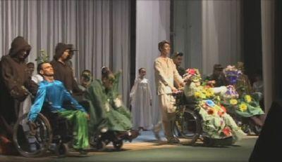 Павлодарский театр «триумф» добился первых зрительских симпатий