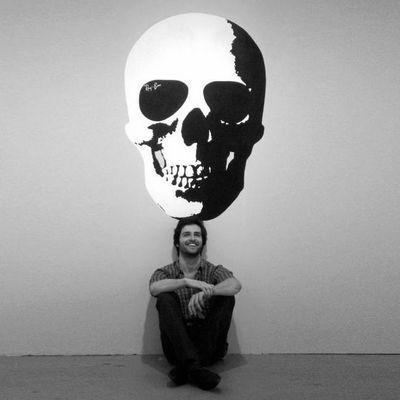 Pejac испанский стрит-арт художник