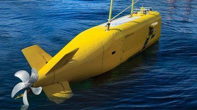 Пентагон выделит $3 млрд на создание подводных дронов