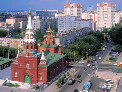 Пермь жила по-ирландски на втором международном фестивале мартина макдонаха