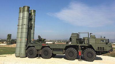 Первая партия зенитной ракетной системы с-300 поставлена в иран