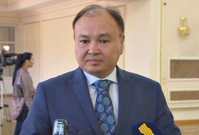 Первое заседание рабочей группы «казахстанская культура в глобальном мире» состоялось в алматы