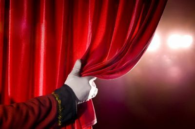 Первые спектакли в театре «астана балет» пройдут 10 и 11 декабря