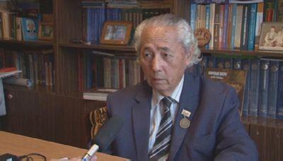 Писатель к.сейданов написал порядка 700 статей о культурных отношениях стран центральной азии