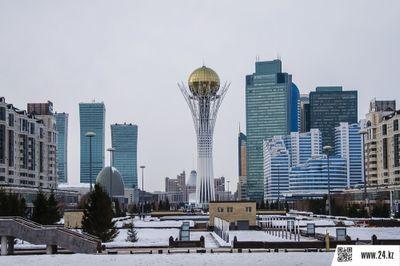 План нации – проект масштабной модернизации всего казахстана