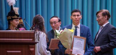 Победители международного конкурса художников определены в астане