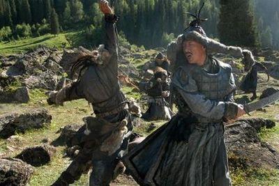 Почему монголы не захватили европу