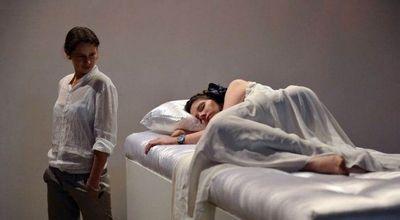 Почему нельзя фотографировать спящих? простой ответ
