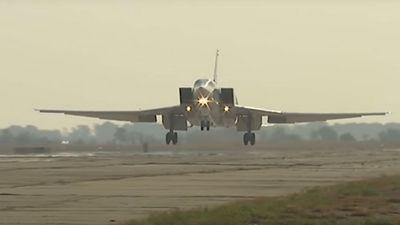Почему россия прекращает использование иранской авиабазы хамадан