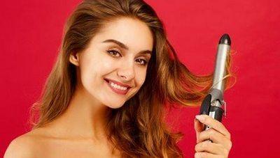 Почему вьются волосы