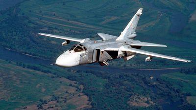 Почему военные самолеты залетают за чужие границы
