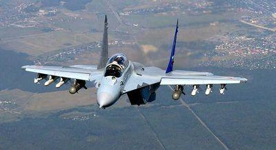 Почему затягивается заключение контракта на поставку минобороны россии самолетов миг-35