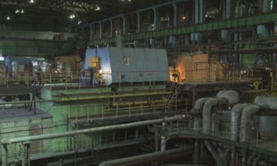 Почти 5 млрд тенге направлено на модернизацию павлодарской тэц-1