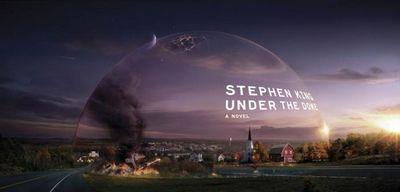 «Под куполом 3 сезон» даты выхода серий