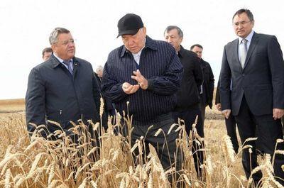 Подробности рабочего визита главы государства в акмолинскую область
