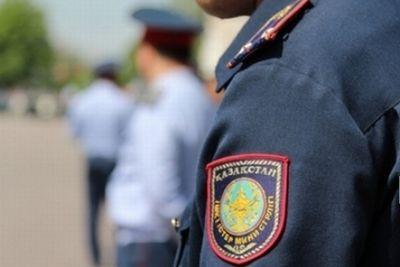 Подробности задержания террористов в актобе сообщили в мвд