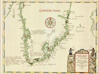 Покинутая гренландия
