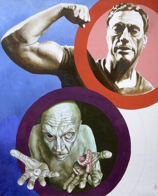 Политэкология андрея пашкевича