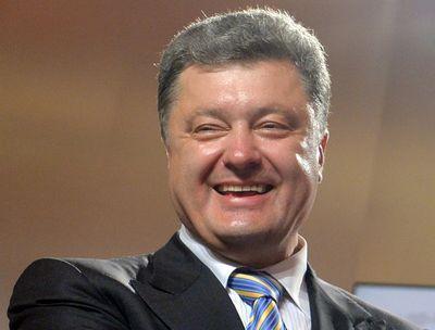 Порошенко одобрил штраф за выплату зарплат в конверте - «финансы»