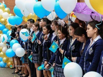 Последний звонок прозвенит 25 мая для 5 тысяч столичных выпускников