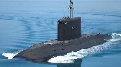 Пожар на подводный лодке красноярск помешал ее утилизации