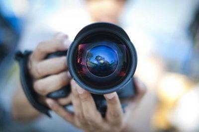 Правила фотосъемки для новичков