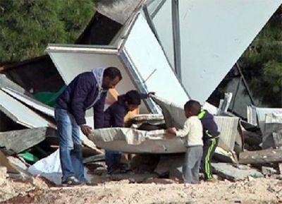 Правозащитные организации в израиле бьют тревогу