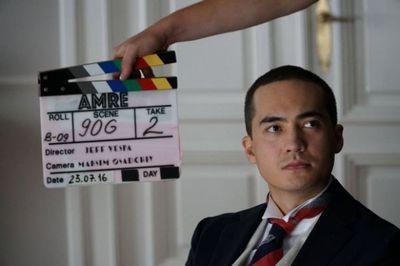 Представлен трейлер фильма «амре»