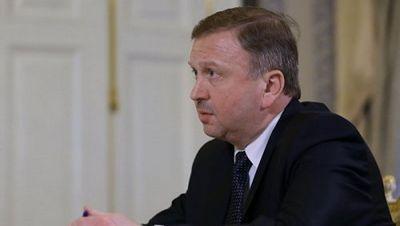 Премьер белоруссии обещает «различные варианты» формирования тарифов жкх - «экономика»