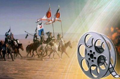 Премьера художественного фильма «алмазный меч» состоялась в астане