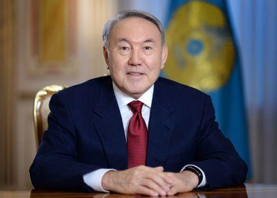 Президент казахстана: мы обрели новых друзей