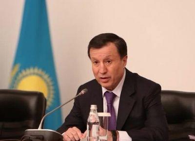 Президент казахстана представил нового руководителя администрации президента