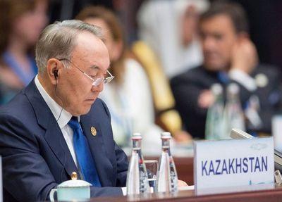 Президент казахстана принимает участие в саммите g-20