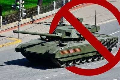 При штурме алеппо российские военные учтут опыт взятия пальмиры