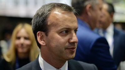 «Приезд дворковича влатвию показывает евросоюзу, что вполитике россии возможно шатание» - «экономика»