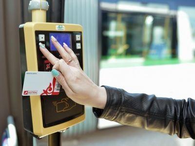Продлены сроки выдачи именных транспортных карт для льготной категории граждан