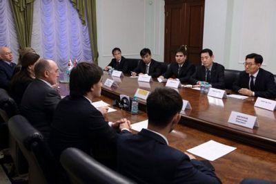 Проектом скоростной магистрали челябинск – екатеринбург заинтересовалась южнокорейская компания - «новости челябинска»